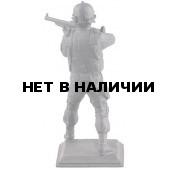 Фигурка сувенирная 120-45 Боец группы А ФСБ