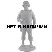 Фигурка сувенирная 120-51 Офицер Спецназа ФСБ