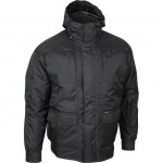 Куртка Волонтёр черная
