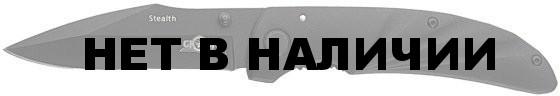 Нож складной Stealth (Ground Zero)