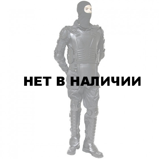 Комплект защитный Robocop