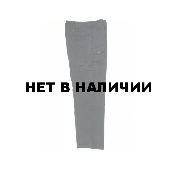 Брюки Tactical Pants Black BLACKHAWK