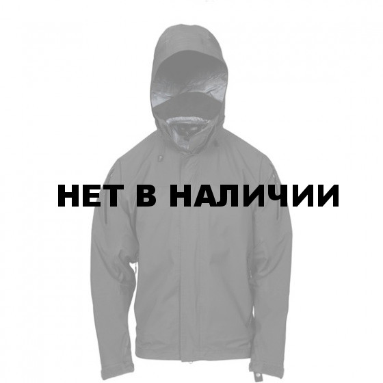 Куртка Shell Jacket Black BLACKHAWK