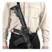 Оружейный ремень Universal SWIFT Sling (3-PT) Black BLACKHAWK