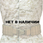 Ремень поясной Patrol Belt/Pad Coyote Tan BLACKHAWK