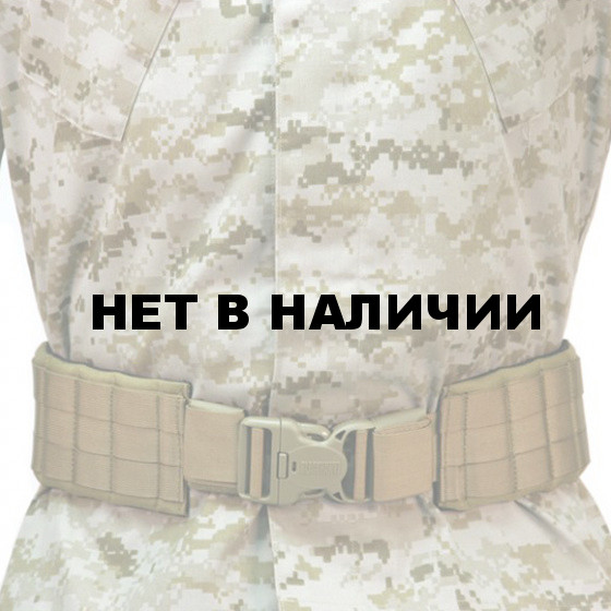 Ремень поясной Patrol Belt/Pad Olive Drab BLACKHAWK
