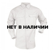 Рубашка Tactical Shirt Long Sleeve Khaki BLACKHAWK