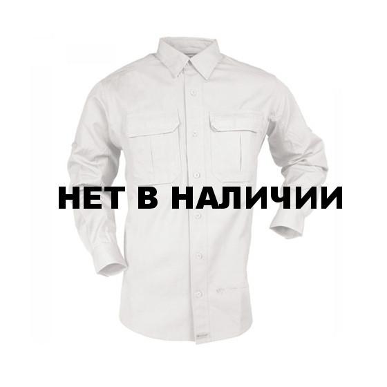 Рубашка Tactical Shirt Long Sleeve Khaki BLACKHAWK