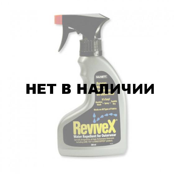 Водоотталкивающее средство для верхней одежды ReviveX® 300 мл.