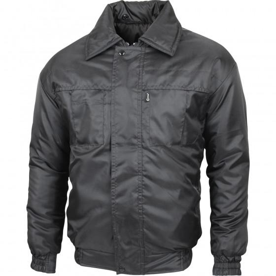 Куртка зимняя М6 черная