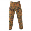 Брюки ACU Trouser 65P/35C Digital Woodland Propper