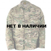 Куртка BDU 4-Pocket Coat 50N/50C Woodland Propper