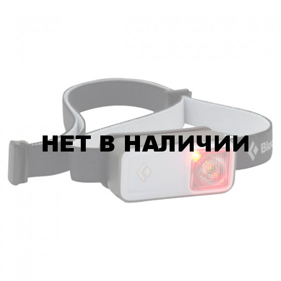 Фонарь налобный ION Ultra White (Black Diamond)