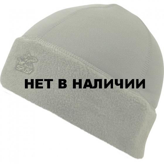 Шапочка Hermon Power Stretch серый