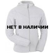 Куртка женская Jannu Polartec thermalpro grey (клетка)