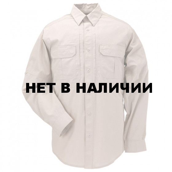 Рубашка 5.11 Taclite Pro Long Sleeve TDU khaki