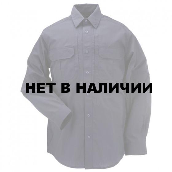 Рубашка 5.11 Taclite Pro Long Sleeve dark navy
