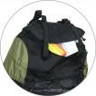 Рюкзак Terrain Light 120 серый