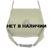Гермочехол для туалетной бумаги (олива)