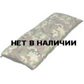 Спальный мешок Scout 400 камуфлированный R