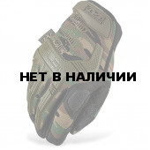 Перчатки Mechanix M-PACT multicam L