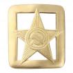 Ремень генеральский СА (сувенир) Звезда чёрный