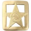 Ремень генеральский СА (сувенир) Орёл коричневый