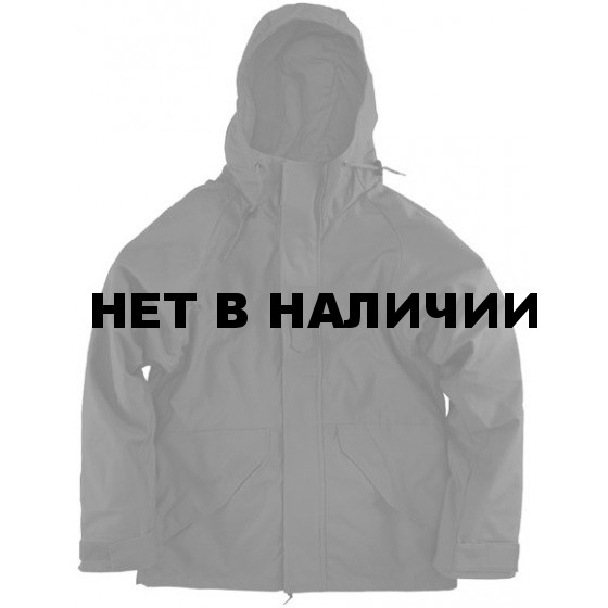 Куртка Nyco ECWCS Black Alpha Industries
