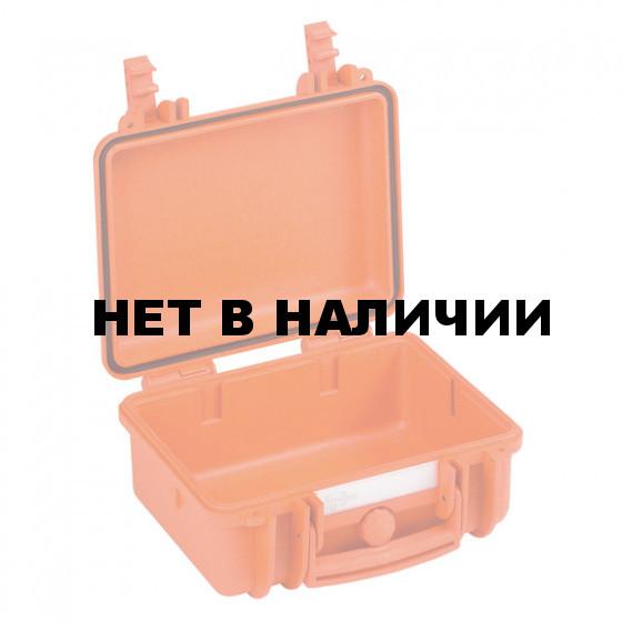 Кейс EXPLORER мод.2712.OE оранжевый