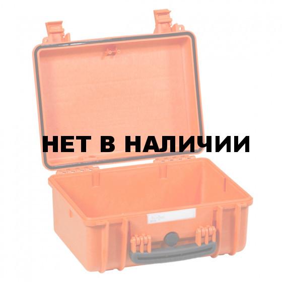 Кейс EXPLORER мод.3818.OE оранжевый