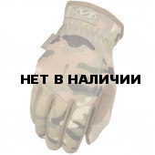 Перчатки Mechanix. FAST FIT multicam XL