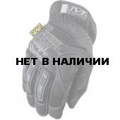 Перчатки Mechanix. IMPACT PRO черн.