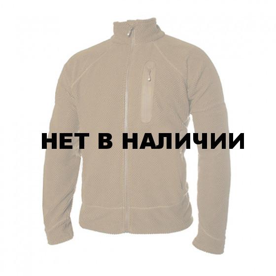 Куртка Thermo-Fur Jacket Coyote Brown BLACKHAWK