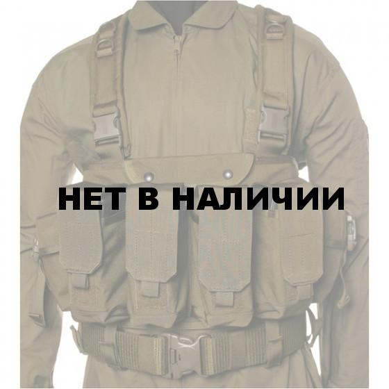 Жилет Commando Chest Harness Olive Drab BLACKHAWK