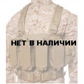 Жилет Commando Chest Harness Coyote Tan BLACKHAWK