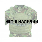 Жилет Enhanced Commando Recon Chest Harness Olive Drab BLACKHAWK