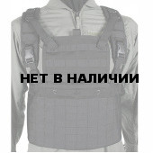Жилет S.T.R.I.K.E. Commando Recon Chest Harness Black BLACKHAWK