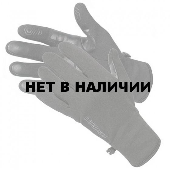 Перчатки Cool Weather Shooting Glove BLACKHAWK black