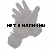 Перчатки ECW2 - Winter Ops Gloves BLACKHAWK black