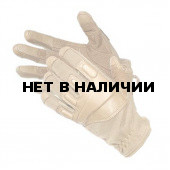 Перчатки Fury Commando Glove - w/Kevlar BLACKHAWK coyote tan