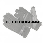 Перчатки PYTHON Advanced Light Rappel Glove BLACKHAWK black