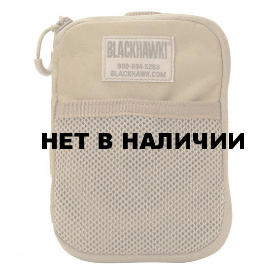 Подсумок BDU Mini Pocket Pack BLACKHAWK coyote tan