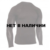 Термобелье футболка EF Shirt Long Sleeve Crew Neck Black BLACKHAWK