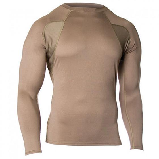 Термобелье футболка EF Shirt Long Sleeve Crew Neck Foliage Green Blackhawk