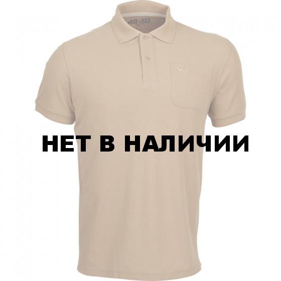 Рубашка Поло-2 оливковая