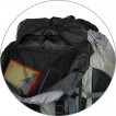 Рюкзак Bionic 70 оранжевый