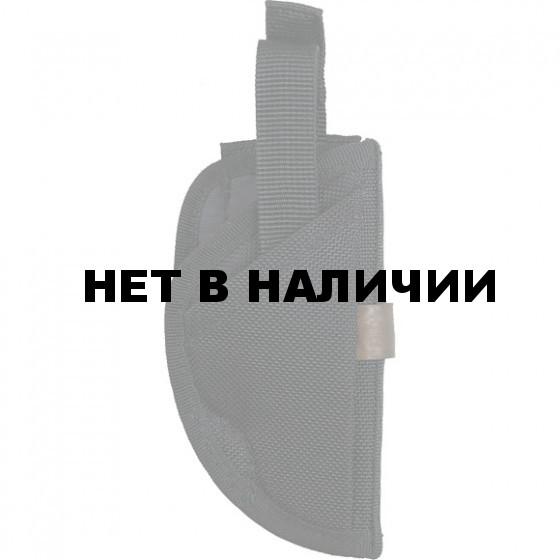 Кобура ПМк поясная открытая (капрон)