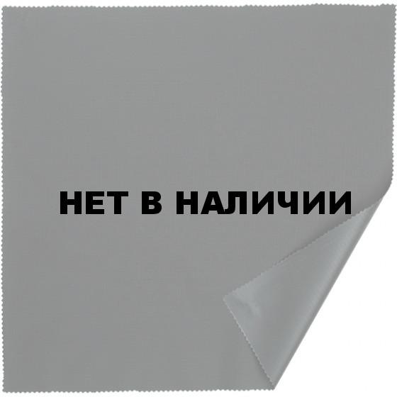 Ткань тафета рип-стоп серый