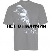 Футболка сувенирная Спецназ антитеррор (DCH)