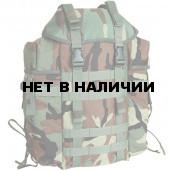 Ранец десантный 54-03 лес